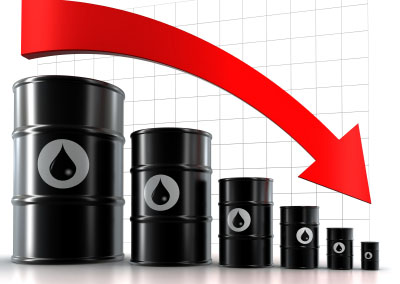 Team Logue | Burlington & Oakville real estate Oil Prices