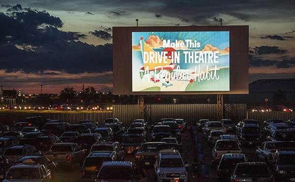 Team Logue | Burlington & Oakville real estate drive in theatre