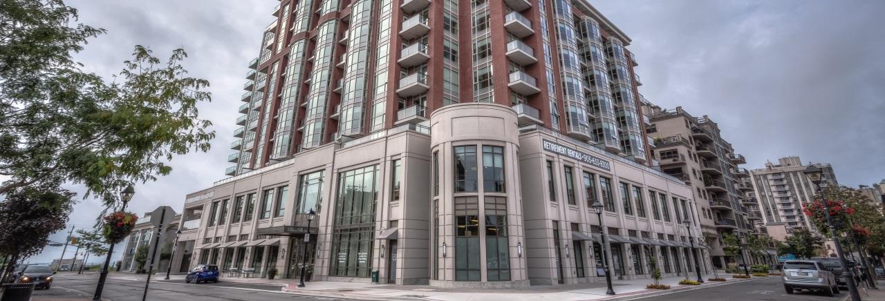 Team Logue | Burlington & Oakville real estate Pearl & Pine