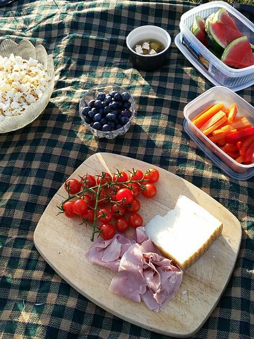 Team Logue | Burlington & Oakville real estate picnic