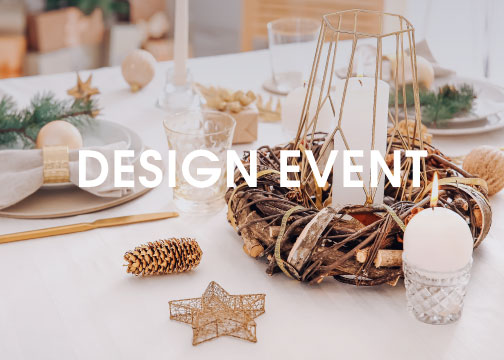 Holiday Design Event | Team Logue Burlington Real Estate