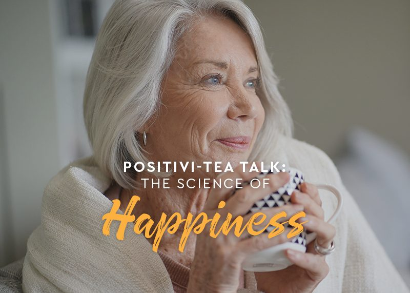 Burlington events: Team Logue presents The Science of Happiness